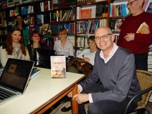 knjizara stosic promocija knjige miodarga stojkovica