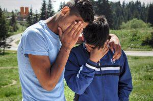 deca osetljive grupe nigresiv