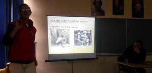 predavanje o gljivama vlasotince