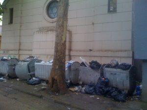 smece balkanska ulica nis