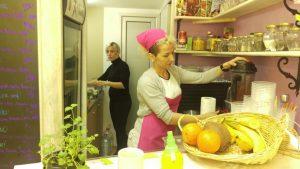 smoothie priprema ivana