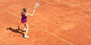 teniserka nis