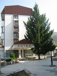 Surdulica - Hotel u Surdulici