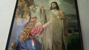 vez uskrsnuce viler