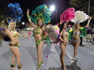 karneval lepotice