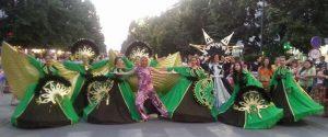 karneval vilin konjic