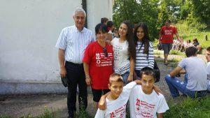 volonteri gadzin han bugarska