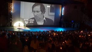 FILMSKI IN MEMORIAM JELISIC