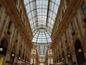 Galerija Vittorio Emanuela