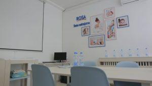 Otvaranje Rosa skole roditeljstva u Surdulici 2