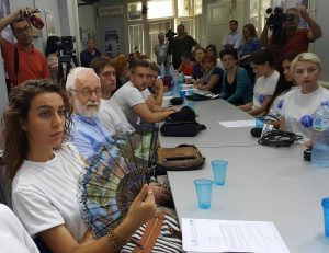 filmski susreti novinari media i reform centar