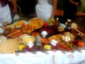 ladovica hrana
