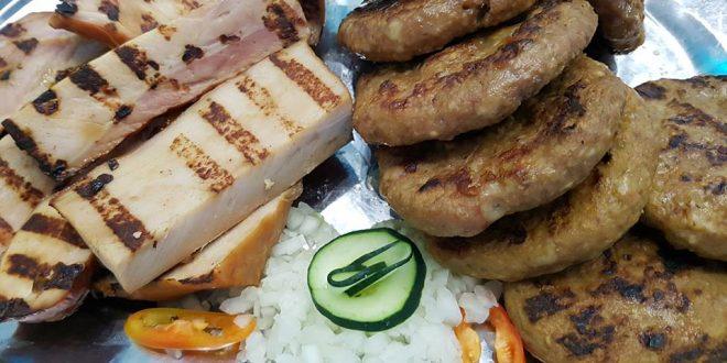 RECEPT za pravo leskovačko roštilj meso