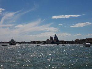 venecija s mora