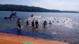 vlasinsko jezero triatlon