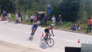 vlasinsko jezero triatlon bicikli