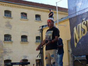 zatvorenici nastur bugarskog benda