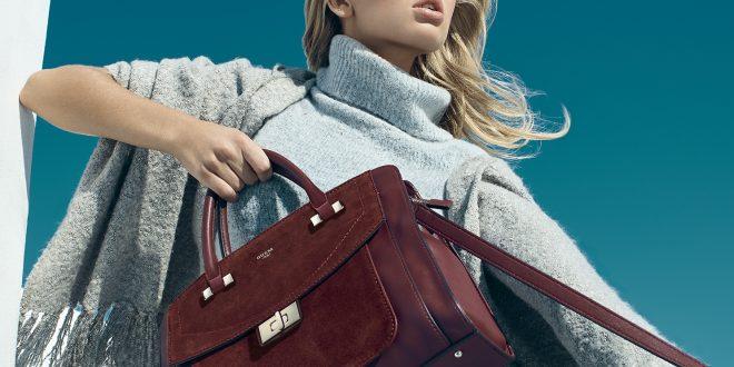 Novi modni hit – Angie torba