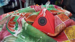 jelena dimitirjevic marame batik
