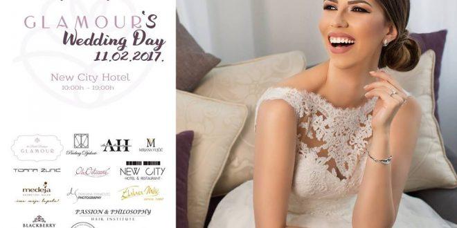 Zanimljiv događaj ukoliko planirate venčanje