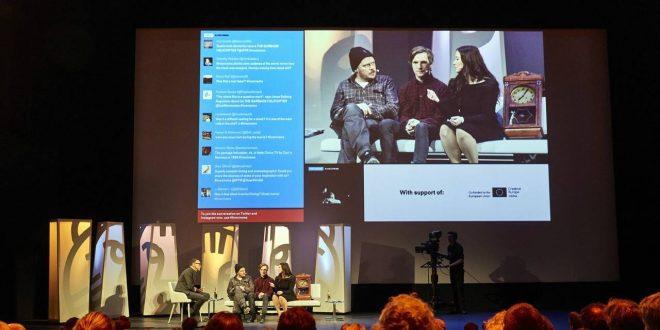 Bioskop Kupina deo IFFR festivala u Roterdamu