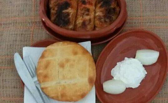 Zimski ručak za 180 dinara