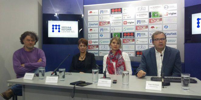 "Festival dečjeg stvaralaštva ""TABLA FEST 17"" u Nišu"