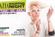 Grazia shopping night uz koncert Tijane Dapčević