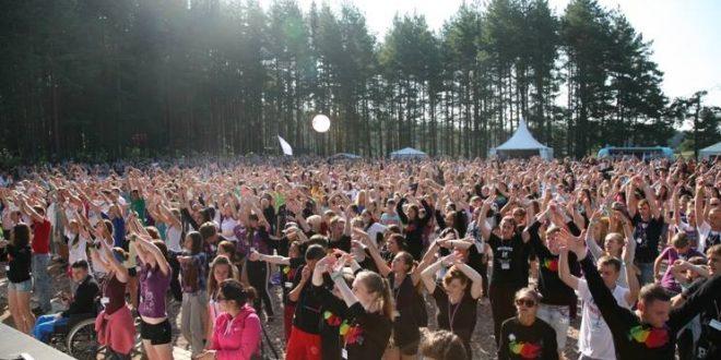 Omladinski forum po treći put na Vlasinskom jezeru