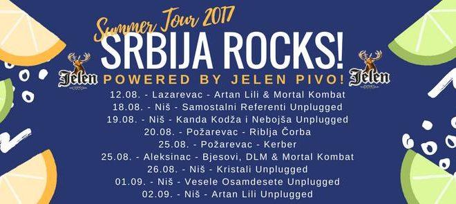 """Festival """"Vračar Rocks"""""""