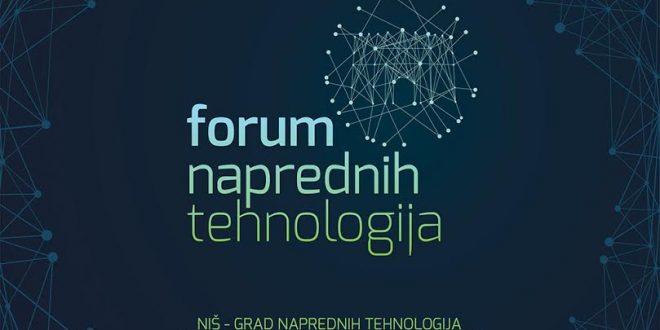 3. Forum naprednih tehnlogija u Nišu