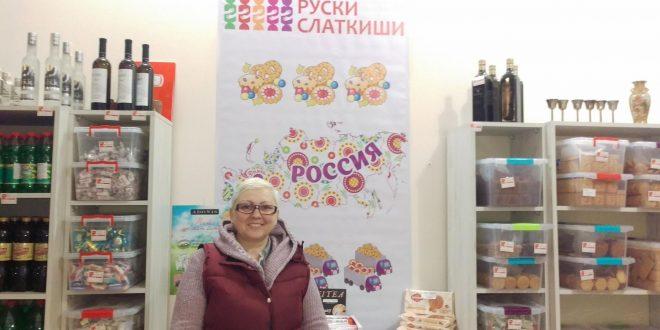 Rusi u Nišu-Došli da ostanu
