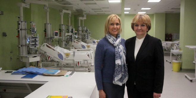 Dr Danica Grujičić – Bolnice na Zapadu mogu samo da zavide Nišu