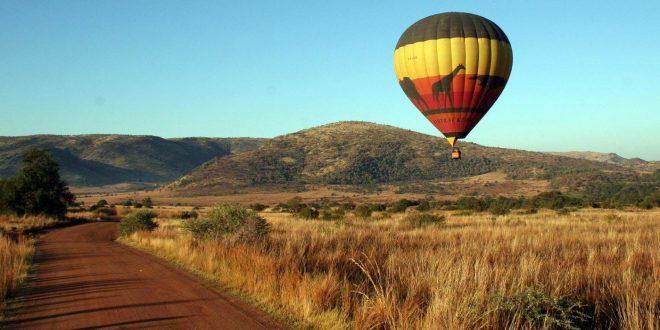 Južnoafrička Republika po prvi put se predstavlja na Sajmu turizma