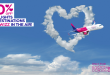 Dan zaljubljenih uz popuste Wizz Air-a
