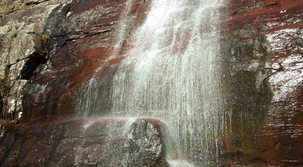 Upoznajte Čunguljske i Krmoljske vodopade na Staroj planini