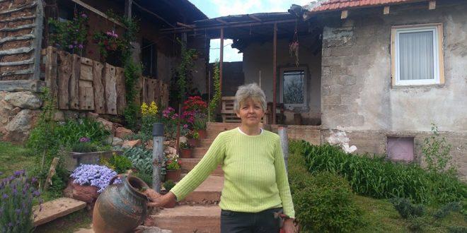 Čarobnica Judit – biljke su moj život