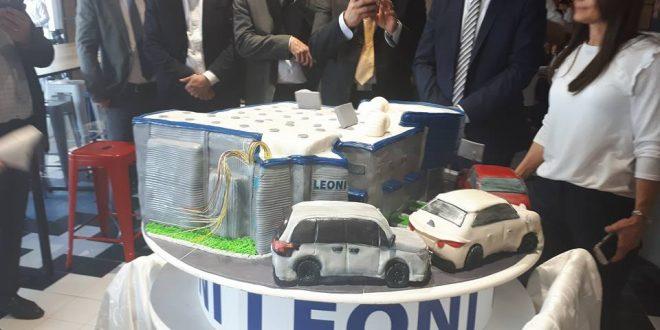 """Torta od 50 kilograma atrakcija na svečanosti u """"Leoniju"""""""
