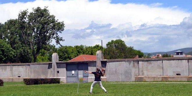 Otvorene prijave za takmičenje u bacanju bumeranga