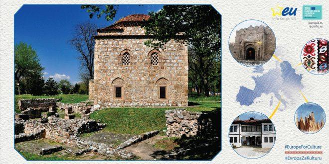 Niška tvrđava kroz vekove