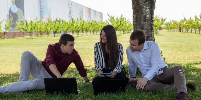 Konkurs za četvrti ciklus programa Dobar start kompanije Nelt