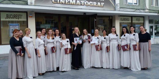 Ženski akademski hor SKC osvojio prvu nagradu u Rumuniji