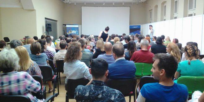 Otvoren sedmi Festival evropskog filma u Nišu