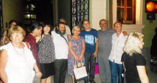 Vlasotinčani na književnom festivalu u Nišu