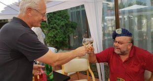 Treći salon vina – prijateljska klima i dobro vino