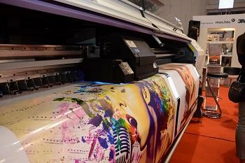 GRAFIMA – Međunarodni sajam grafičke, papirne i kreativne industrije