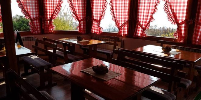 """Restoran """"Vis"""" na popularnom izletištu oaza za porodična okupljanja"""