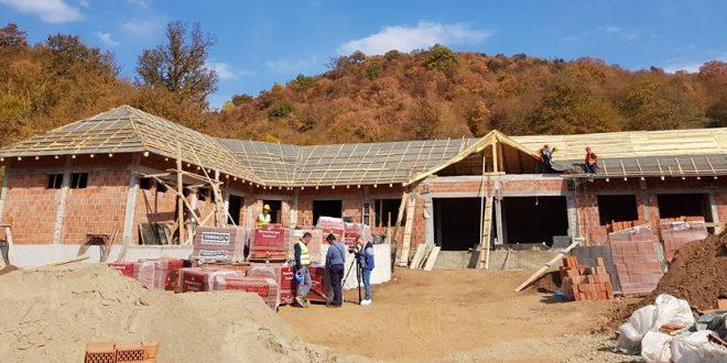 Cerjanska pećina dobija Centar za posetioce