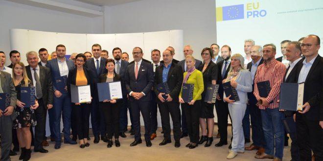 Razvoj opštine Vlasotince kroz program EU PRO
