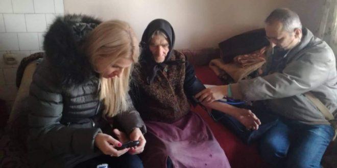 Preventivni lekarski pregledi u Jašunji, Drćevcu i Zlokućanu